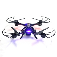 Drone With Camera Kei Deng K60 USB Flight Simulator 2.4GHz 6-Axis Gyro Realflight RC Quadcopter With Wamera UFO LED LightsS068