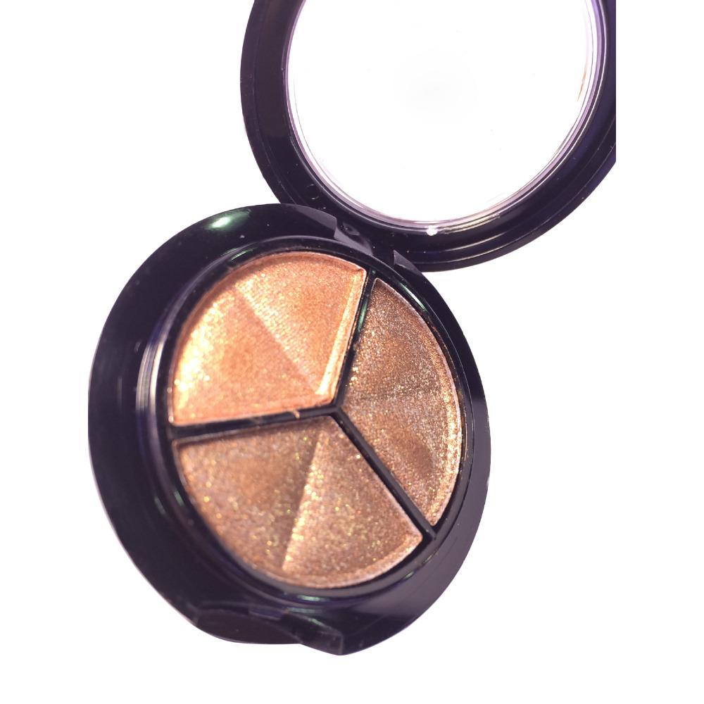 1 Pcs Eye Shadow Palette Smokey Matte Eyeshadow Waterproof Cosmetics Pro Natural Naked Nude Glitter Eye Makeup Women Beauty