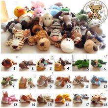 NICI Kawaii Toy Plush Pencil Case Bag Kalem Kutu Anime School Tools Animal Pencil-case & Plush Animals Toy For School Product