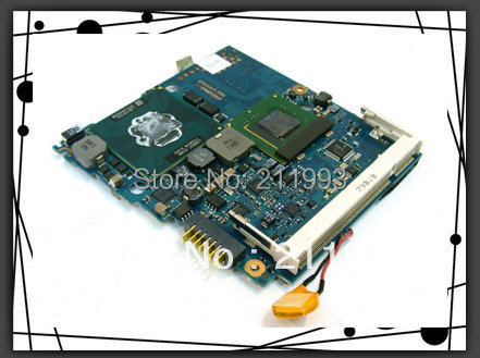 Original Mainboard for VGN-TZ Series Laptop Motherboard Integrated A1257775A MBX-168 100% Work Perfect