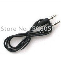 Wholesale 3.5 mm pin to 3.5 mm pin stero audio cable