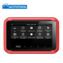 100% d'origine XTOOL X100 Pad même fonction que x300, X100 Pad Auto clé programmeur avec fonction spéciale mise à jour en ligne X300 pro(China (Mainland))
