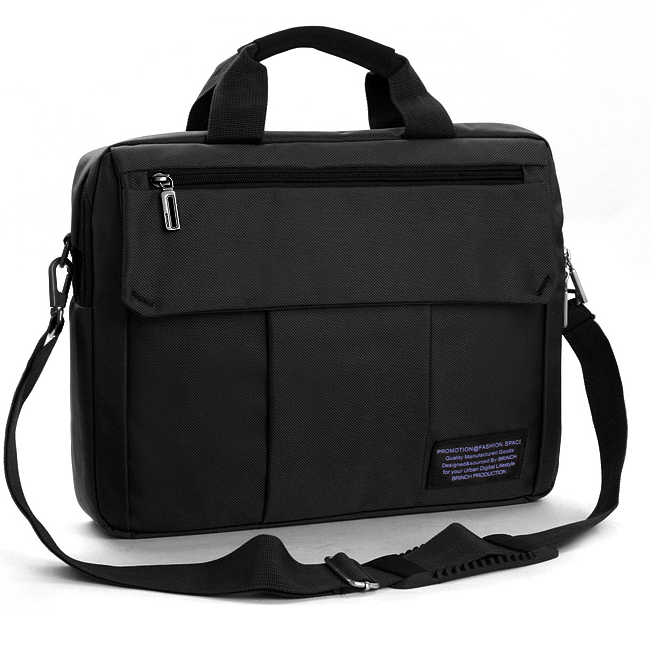Special Price! Nylon 13 14 Inch Laptop bags Computer Laptop Solid Notebook Tablet Bags Case Messenger Shoulder men Durable bags(China (Mainland))