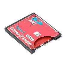 100% haute qualité Micro SD / SDXC TF pour CF Compact Flash Type I lecteur de carte mémoire Writer adaptateur WholesaleHot nouvelle arrivée(China (Mainland))