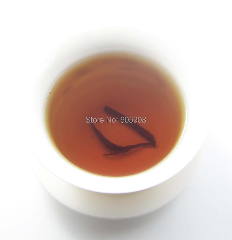 100g Black Tea Premium Dian Hong Yunnan Black Tea