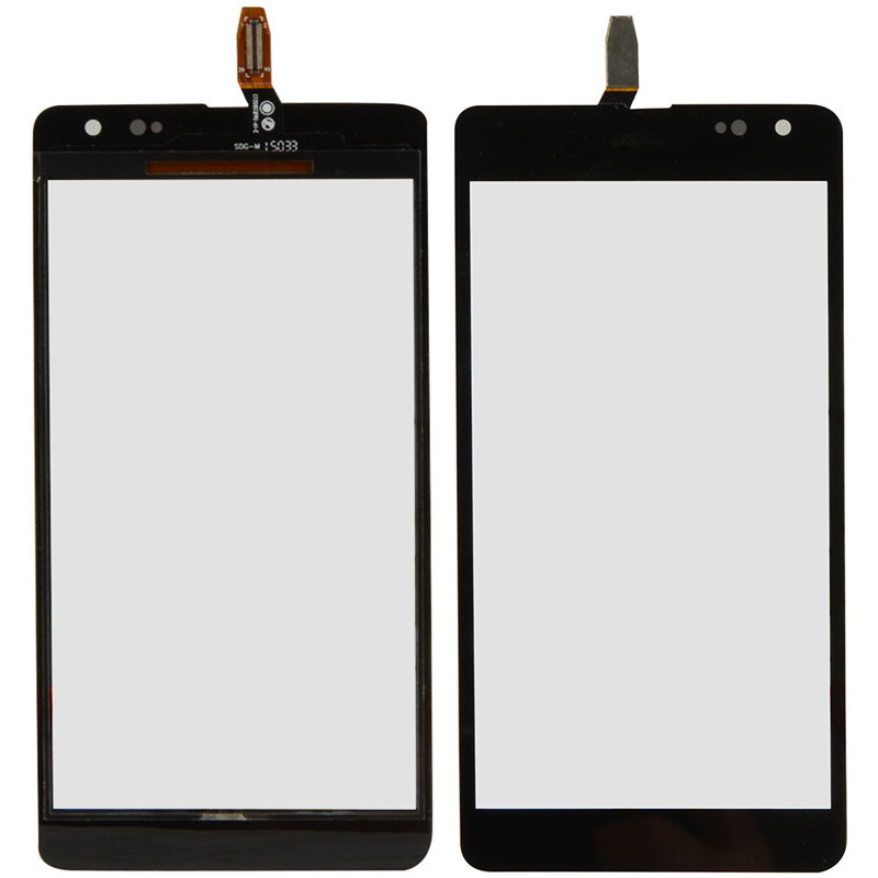 Black Touch Screen Glass CT2S Version For Microsoft Nokia Lumia 535 VAA03 P18 0.45(China (Mainland))