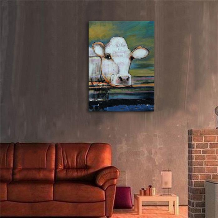 Buy Frameless 100 Handpainted Artwork