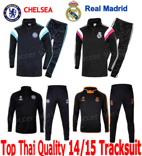 Real Madrid Presentation Suit Real Madrid Training Suit 2015