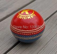 Cricketing gentleman sports official ball International Cricket Ball British and India Cricket ball High Quality Free Shipping(China (Mainland))