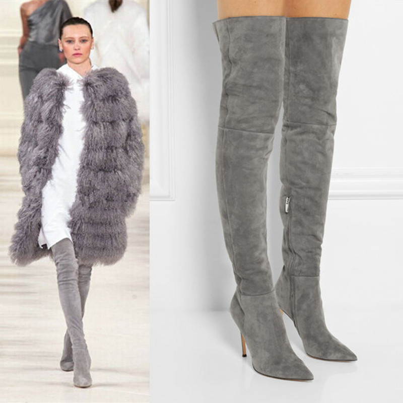Popular Stiletto Long Boots-Buy Cheap Stiletto Long Boots lots