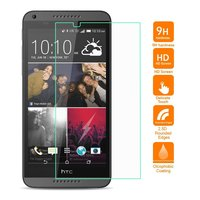 0.26mm Tempered Glass For HTC Desire 816 Premium HD Ultra Thin Film Screen Protector Guard 9H Hardness