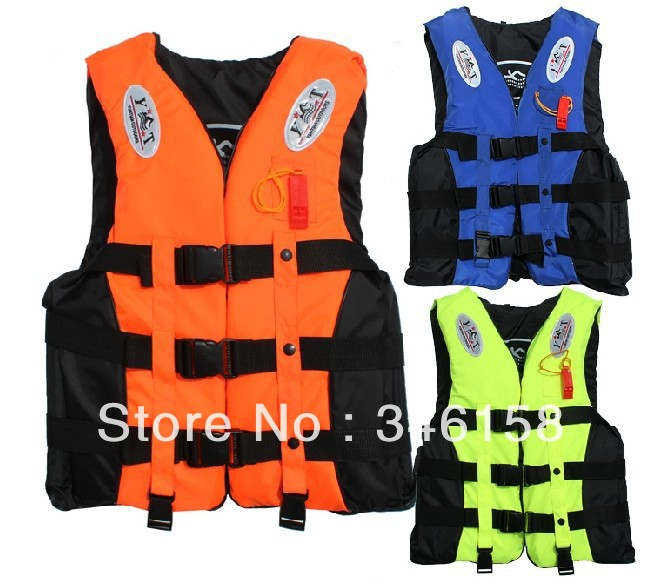 Professional life jacket inflatable with lifesaving for Inflatable fishing vest