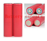 The latest quality goods! 4 PCS/many of the original 18650 2600 mah lithium ion rechargeable battery