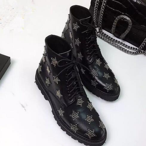 Popular Rock Boots Women-Buy Cheap Rock Boots Women lots from ...