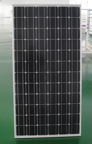 Watt monocrystalline solar panel 200w solar modules are exported to Europe slight color(China (Mainland))