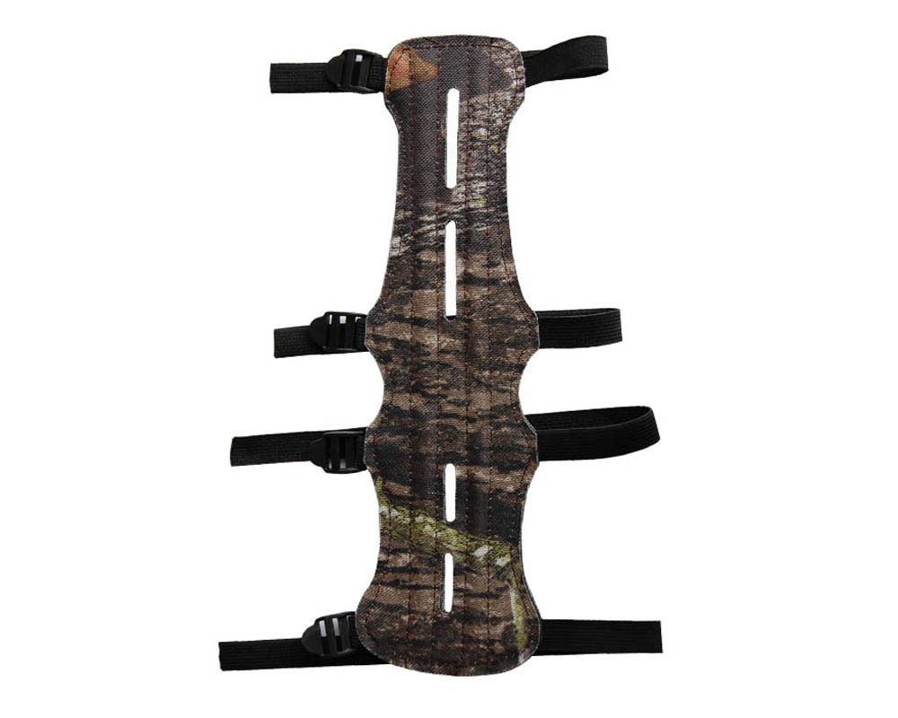 hunting shooting Archery bow supplies special camouflage four recurve bow arm guard