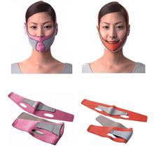 High Quality Slimming face mask Shaping Cheek Uplift slim chin face belt bandage health care weight loss products massage