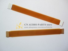 NEW one piece 14 pins flex ribbon cable for car audio CDXM510 CDX-M600R CDX-M600 CDX-M650
