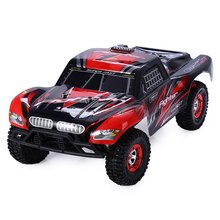 FEIYUE - 01 1/12 Radio Control Cars 2.4GHz Wireless RC Cars 4WD Safe RC Electric Short-course Truck(China (Mainland))