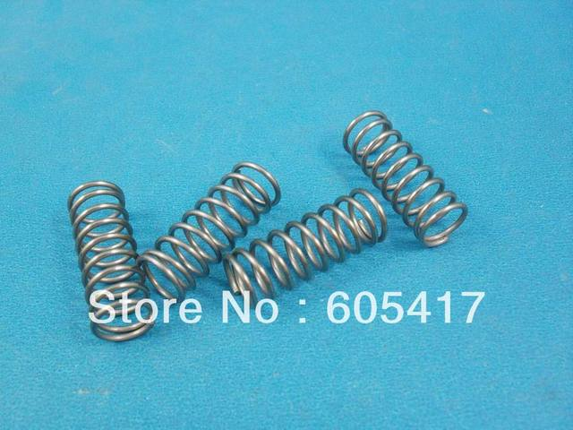 Stainless steel  coil spring, compression spring for sanitary shower