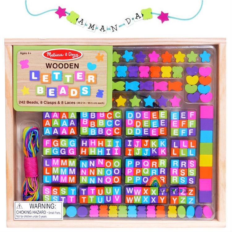 wood alphabet beads 2