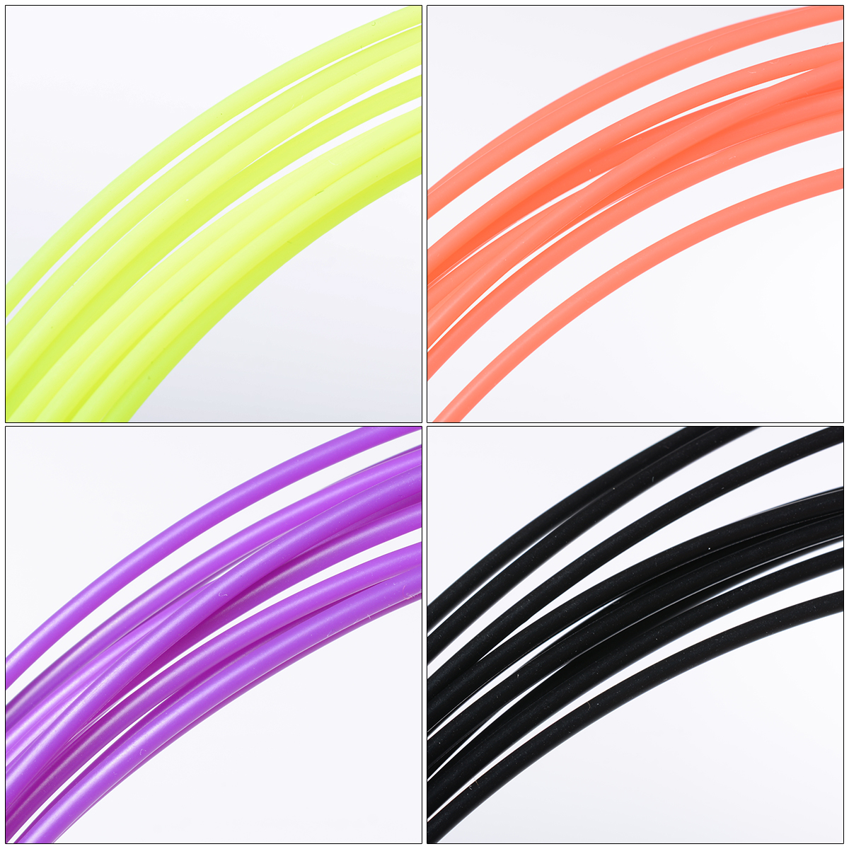20 Pack x 5m ABS Filament For 3D Drawing Printing Pen