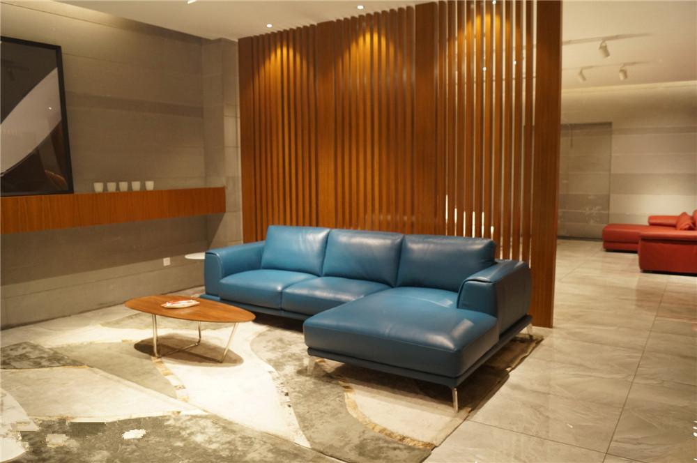 Sofas for living room l shape sofa set designs sectional sofa with full top grain italian ...