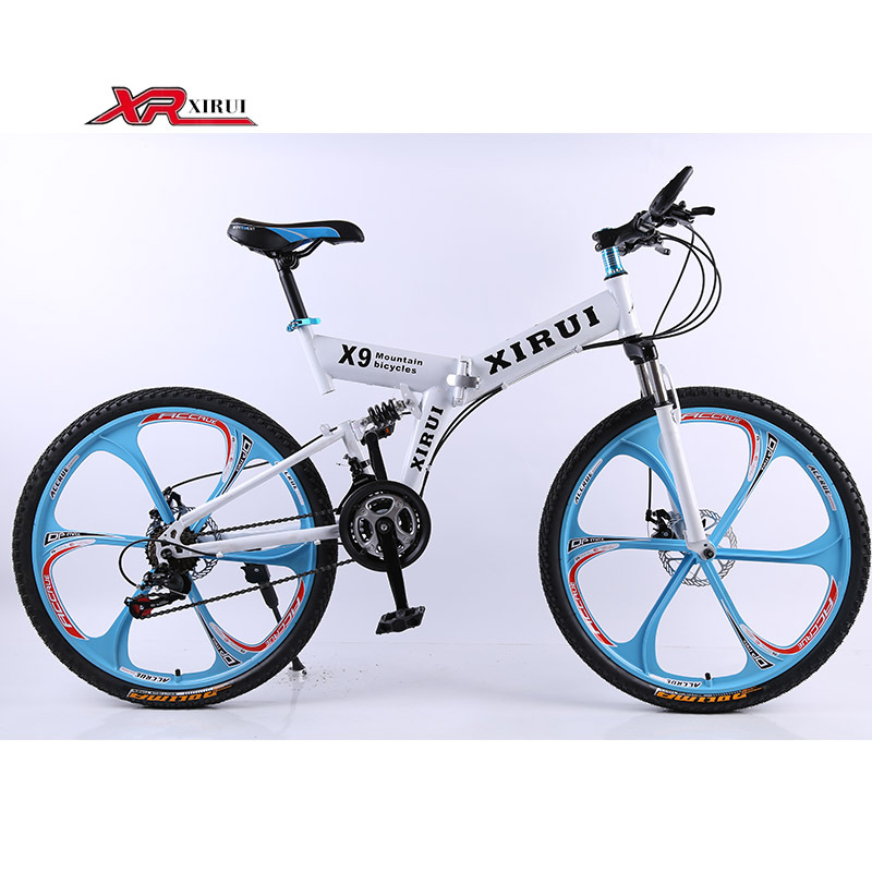 Фото Запчасти для велосипедов 21 26 xirui x 9 запчасти