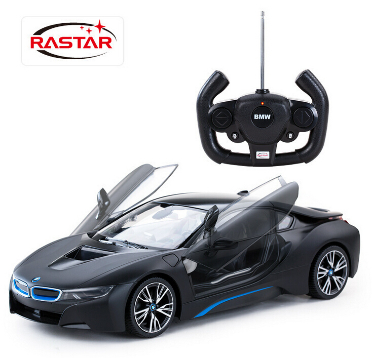 Top Quality 1:14 Simulation Electric 4CH Remote Control RC Car Model Toy/ Electric Drift Radio Control RC Car Vehicle Kid Gifts(China (Mainland))