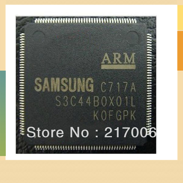 bargain price   .S3C44S3C44BOXS3C44BOX01LTQFP160RISC  electronic components ICs&Free Shipping