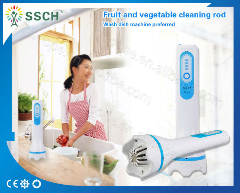 Free shipping Tiens Fruit&Vegetable Cleaner, Eliminate the pesticide on fruit and vegetable for health care(China (Mainland))