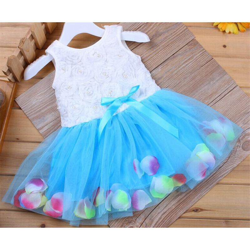 Платья Для Малышки Фото