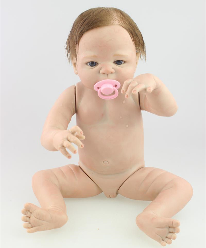 Naked Doll 40