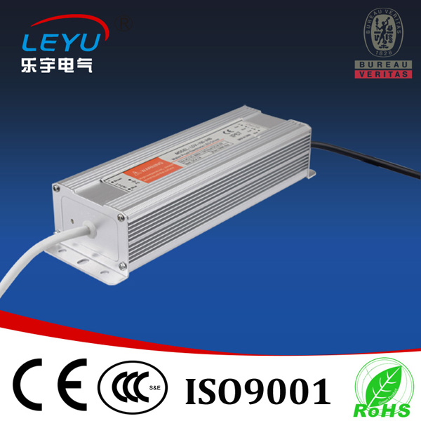 Multiple delivery factory outlets High efficient ac dc waterproof led driver 100w(China (Mainland))