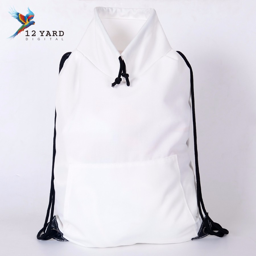 New design fashion jersey shape soccer fans drawstring bag(China (Mainland))