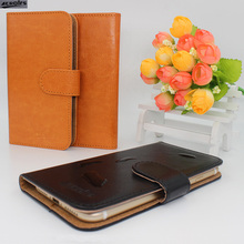 Hot! 2017 Jiayu F2 Case, 6 Colors High quality Full Flip Customize Leather Exclusive Cover Phone Bag Tracking