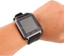 Bluetooth-смарт часы Smartwatch U8 цифровой — часы браслет спорт браслет для Android телефон Samsung iPhone