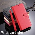 For Samsung Galaxy S6 Case Wallet Design For Galaxy S6 Edge Plus Flip Cover For Samsung