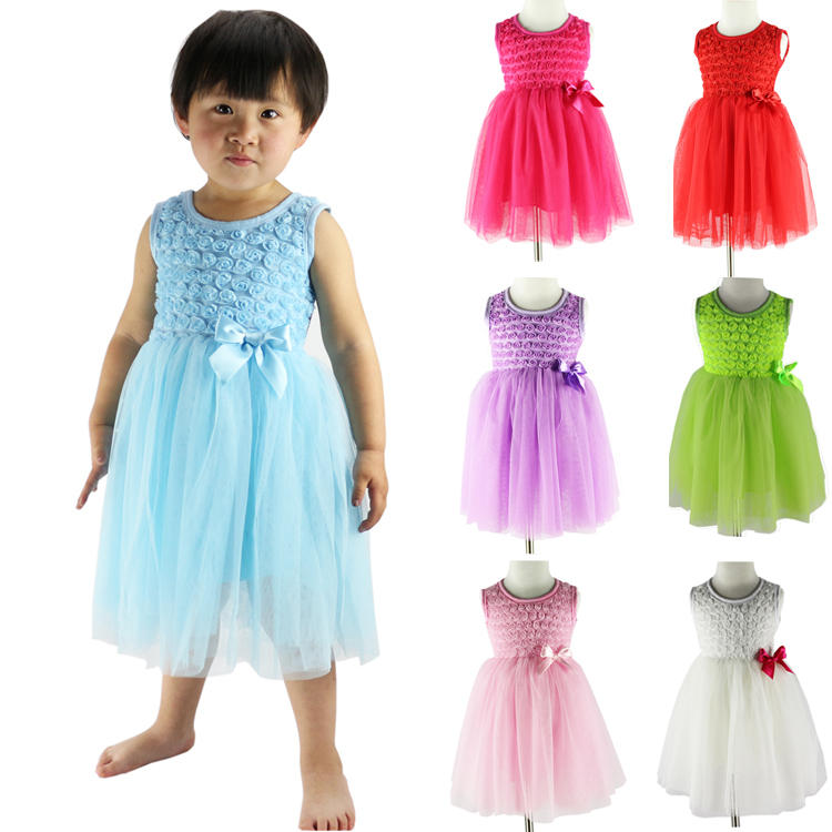 Vente robe princesse fille