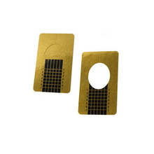 100Pcs Fashion Nail Form Art Tips Extension Forms Guide French DIY Tool Acrylic UV Gel Nail