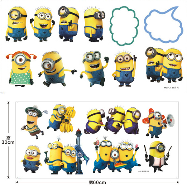 Gallery For gt Despicable Me Minions Names List