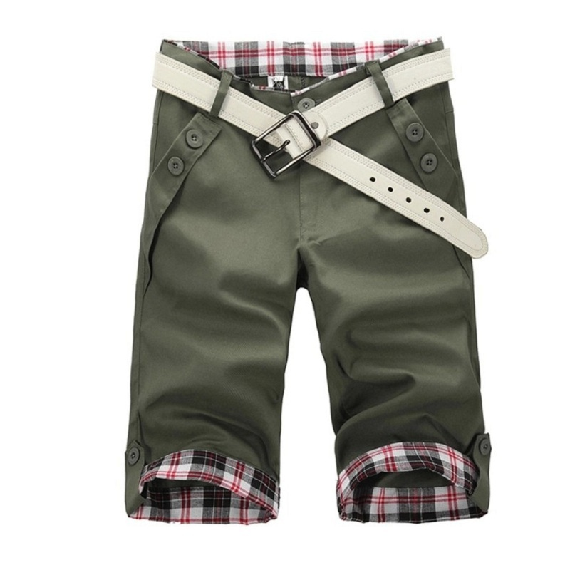 2015 Fashion Designer Casual Plaid Inter F Men's Cropped Jean Pants Men Jeans for Leisure Denim Trousers Men Pants Multi Colors(China (Mainland))