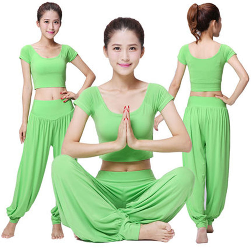 Hot Sale Brand 2016 New Women's Yoga Clothes Sets Fashion