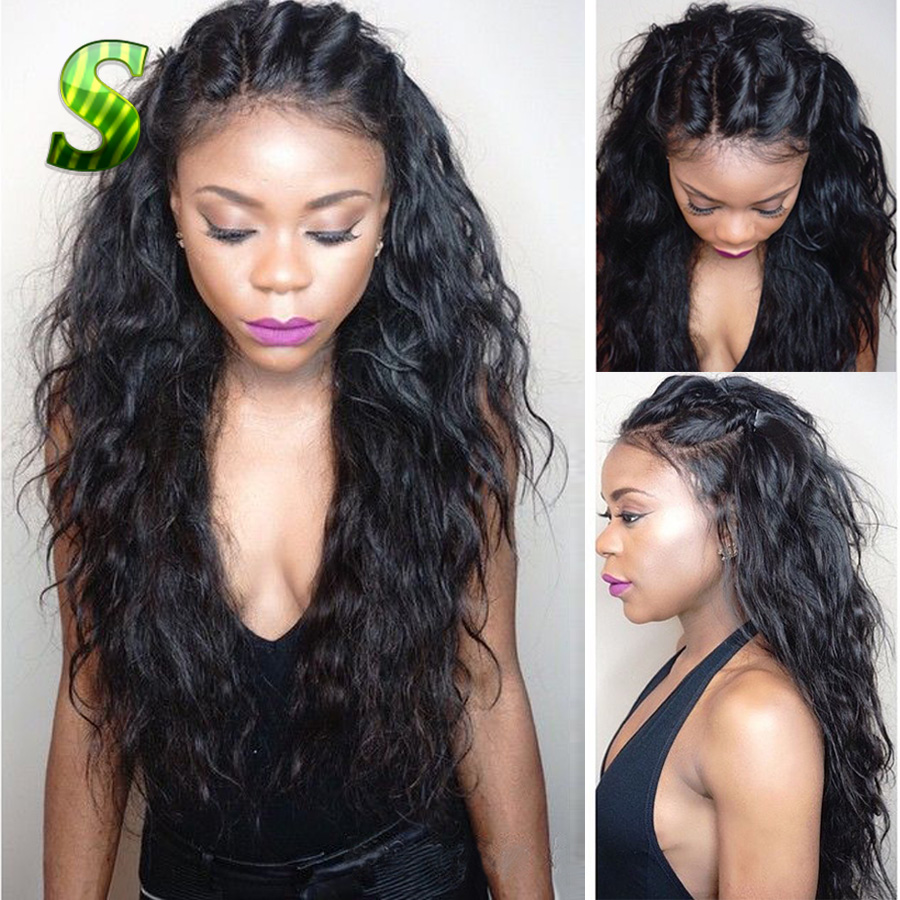 Front Lace Wig Cheap Lace Wigs Full Lace Wig Human Hair