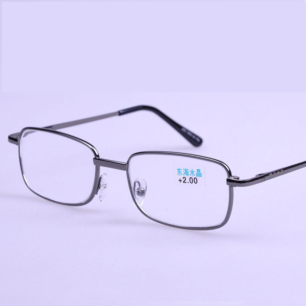 092 new fashion reading glasses glasses Spring spindly legs 100. + 150. + shipping + 200. + 250. + 300.(China (Mainland))