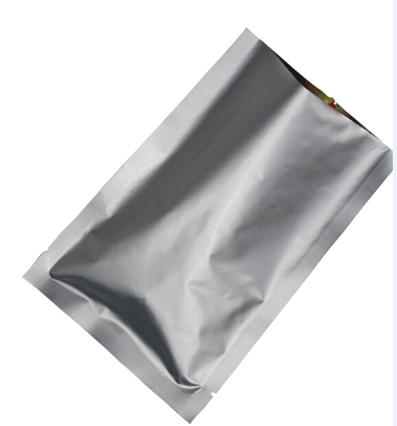 10*15cm small Aluminum pouch, Resealable bags , packaging food bags , food packaging bags(China (Mainland))