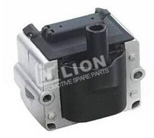 BRAND NEW HIGH PERFORMANCE QUALITY IGNITION COIL FOR VW *OEM**867905104A/ 701905104A/ 867905352/ 701905104/867905104