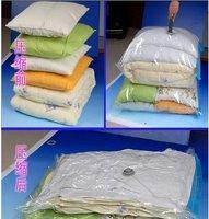 Free shipping vacuum storage bag, 60*80cm/clothes storage/OEM supplier