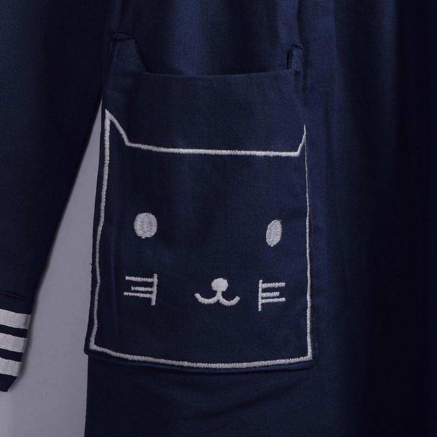 Cute Sailor Dress (9)