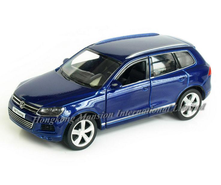 136 Car Model For Volkswagen Touareg (8)